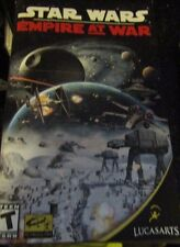 Star Wars Empire at War Manual All You Need To Know About The Game