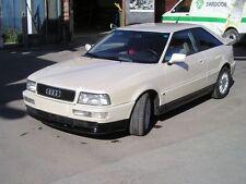 Audi 80 B3/B4 S2 style front bumper