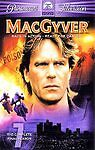 MacGyver - The Complete Final Season [Dvd] New! Free Shipping