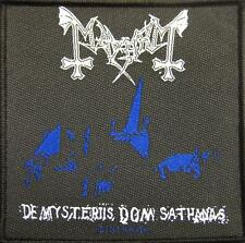 Mayhem écusson/patch # 6