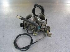 APRILIA RSV 1000 MILLE 2002 Throttle Injection Bodie 3078