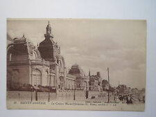 Sainte-Adresse - Le Casino Marie-Christine / AK