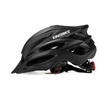 Sport Riding Ultralight Bike Helmet Detachable with Tail Light Cycling Helmet