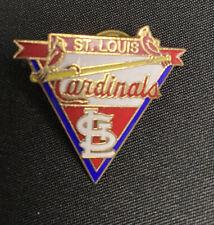 St. Louis Cardinals Vintage Lapel Pin