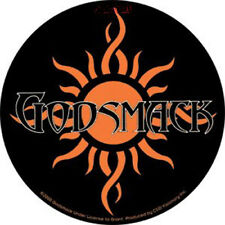Godsmack - Sun Logo Sticker