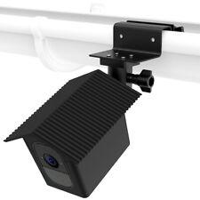Holaca Weatherproof Housing+Gutter Mount Set for Arlo Pro, Arlo Pro 2 Sunscreen