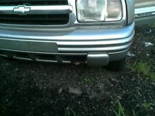 Front Bumper Excluding ZR2 Painted Smooth Cover Fits 01-04 TRACKER 517995