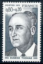 STAMP / TIMBRE FRANCE NEUF LUXE N° 1827 ** CELEBRITE / EUGENE THOMAS
