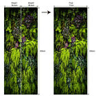 PVC Door Walls Sticker Self Adhesive Stick On 3D Scenery Mural Home Bedroom Deco