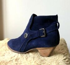 Bottines Marc by Marc JACOBS Cuir pointure 39 outlet chaussures boots bottes