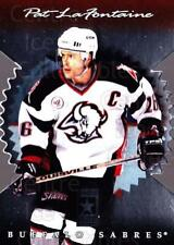 1996-97 Donruss Elite Die Cut Stars #101 Pat LaFontaine