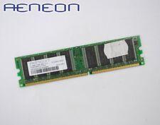 512mb Aeneon DDR1 DIMM Memoria principal RAM pc3200 aed660ud00-500b98x