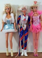 Vintage Barbie Doll Lot