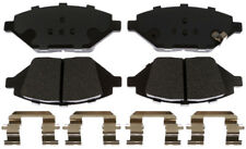 Disc Brake Pad Set-R-Line Ceramic Front Raybestos fits 2016 Chevrolet Spark