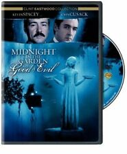Midnight in The Garden of Good and EV 0883929107711 With Clint Eastwood DVD