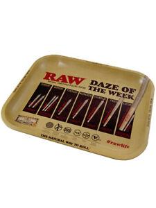 RAW Daze Of The Week Tray - 34CM X 28CM
