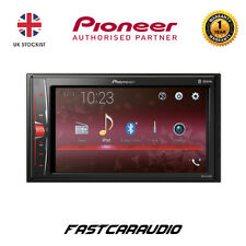 "PIONEER MVH-A210BT 6.2"" MECHLESS BLUETOOTH USB TUNER TOUCH SCREEN MEDIA PLAYER"