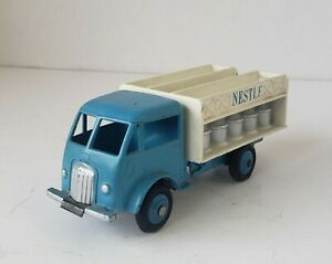 Dinky Toys 250 25o Camion Laitier Ford Nestle Truck