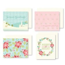 My Minds Eye Sugar Plum Christmas Cards With Envelopes - 439692