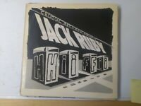 Jack Ruby Hi-Fi-Various Artists Vinyl LP 1980 ROOTS REGGAE