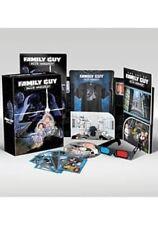 FAMILY GUY: BLUE HARVEST (W /) (BOOK) (LTD) LIKE NEW DVD R4