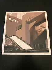 """Kaycee - Escape 12"""" Vinyl *Trance*"""