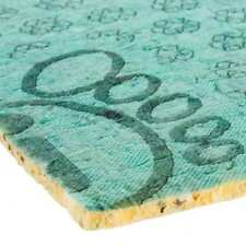 Carpet underlay Cosi 8mm per roll 15sqm ~ Made in UK