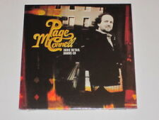 Page McConnell Indie Retail CD 3 Tracks RARE OOP 3 exclusive tracks phish