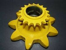 NEW CNH New Holland Agriculture Driving Sprocket 644199 (9T & 18T) For Model 824