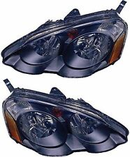 NEWMAR ESSEX 2007 2008 2009 2010 2011 HEADLIGHTS HEAD LIGHTS LAMPS RV