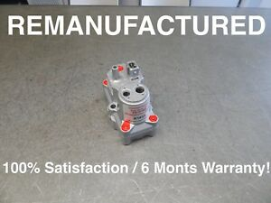 FERRARI 308 328 208 WARM UP REGULATOR 0438140132  -  REMANUFACTURED