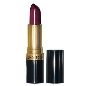 Revlon Super Lustrous Lipstick 477 Black Cherry - Makeup Warehouse