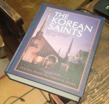 The KOREAN SAINTS Palmer LDS Personal Stories 1995 RARE Free US Shipping MORMON