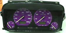 VW GOLF III TACHO SPEEDOMETER COMPTEUR 1H6919033A