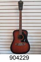 Framus Texan 5/196 Right Handed Acoustic Guitar