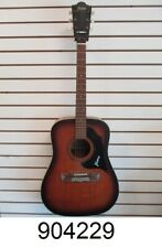 Framus Texan 5/196 Right Handed Acoustic Guitar