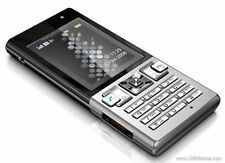Sony Ericsson T700 3G Bluetooth 3.15MP Mobile Phone - Refurbished