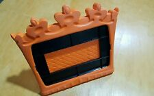 Prince Princess crown iPad mini 1 2 foam cover case kids child friendly / Orange
