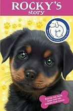 Sarah Hawkins, Battersea Dogs & Cats Home: Rocky's Story, Very Good Book