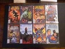DC COMICS New 52  Batman / Superman 4 5 6 10 11 12 13 14 15 22 22 23 23 24 24