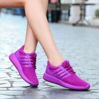 Women's Breathable Mesh Sport Casual Shoes Athletic Running Sneakers Outdoor