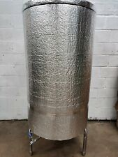More details for 750l hot liquor tank (hlt) for micro brewery inc full insulation & temp control