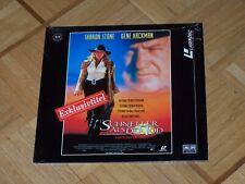 PAL Laserdisc: Schneller als der Tod