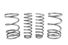 Whiteline Lowering Springs for Mitsubishi Lancer CJ FWD 10/2008-On 4CYL -35mm