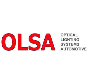 BMW X1 OLSA Pair Set of Left & Right Tail Lights 63212990113 63212990114