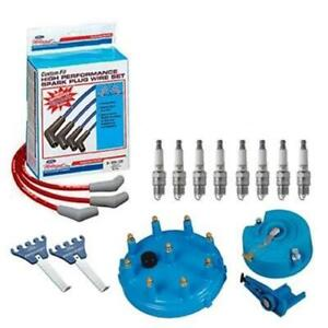 Summit Racing Ignition Tune-Up Kit Pro Pack 06-0001