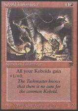 Kobold Taskmaster X1 (Legends) MTG (LP) *CCGHouse* Magic