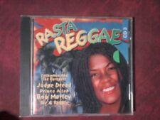 COMPILATION- RASTA REGGAE 3 (YELLOWMAN,MARLEY...). CD