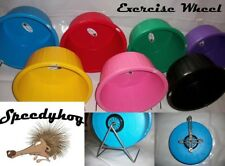 "Speedyhog 16"" African Pigmy Hedgehog Exercise Wheel -  Stand or Cage Mountable"