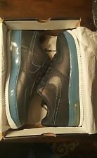 Nike Air Force 1 Low Supreme Max Air 07 316666 442 size 12